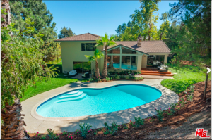 Bel Air house for sale