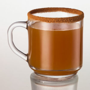 Cinnamon Toast Drink